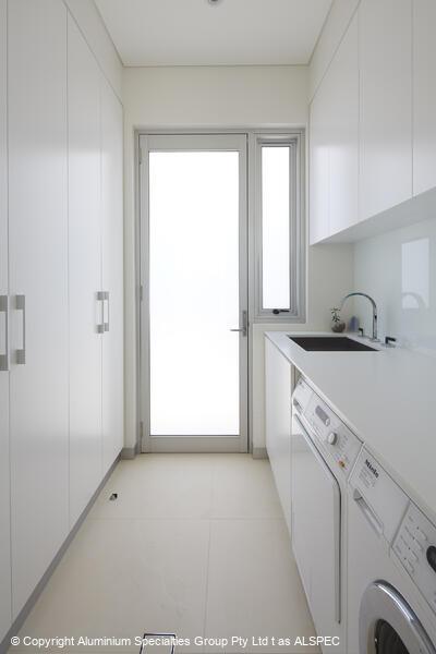 Residential Hinged Doors, Aluminium Hinged Doors