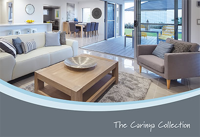 Carinya Collection Brochure
