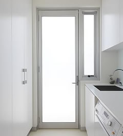 High Performance Sliding Window