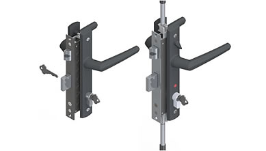 Select Bi-Fold Door Hardware