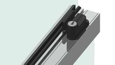 Select Double Hung Window Hardware