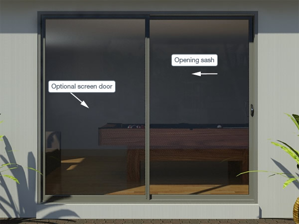 Collection Types Of Sliding Doors Pictures