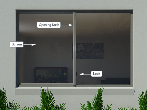 Sliding windows and doors windows sliding doors i77 about for Different types of sliding glass doors